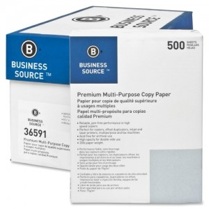 Multipurpose Copy Paper