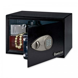 Sentry Small Security Safe