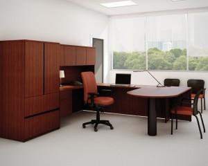 Administrative Workstation 400e